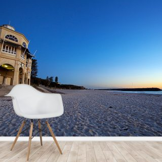 Cottesloe Beach, Perth Wallpaper Wall Murals