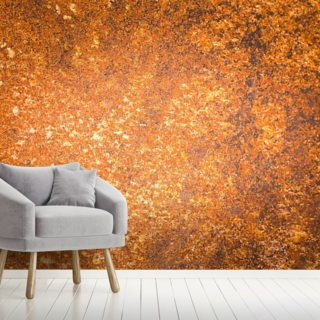 Rust Surface Wallpaper Wall Murals