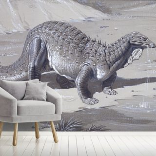 Acanthopholis Wallpaper Wall Murals