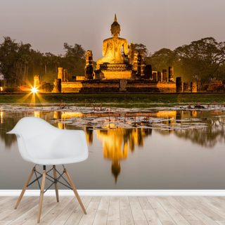 Sukhothai Wallpaper Wall Murals