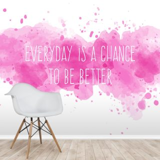 Everyday is a Chance