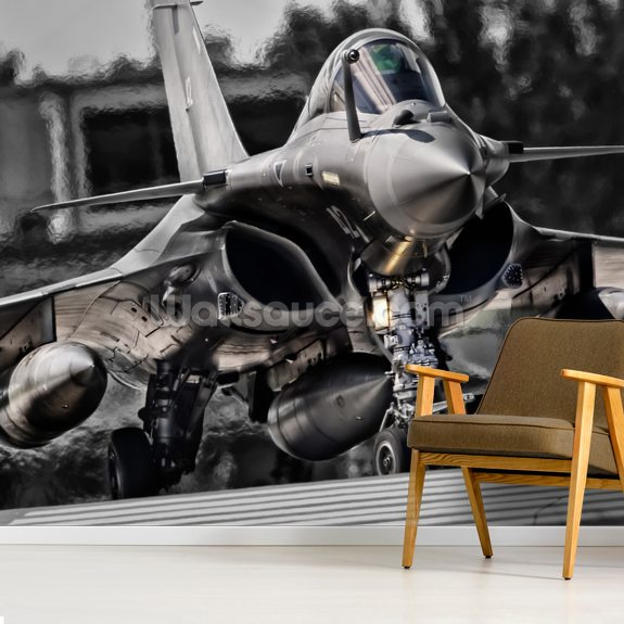 Dassault Rafale French Air Force