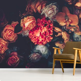 True Love Wallpaper Wall Murals