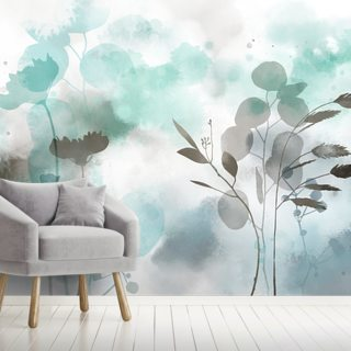 Cool Ether Wallpaper Wall Murals