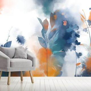 Deep Ambience Wallpaper Wall Murals
