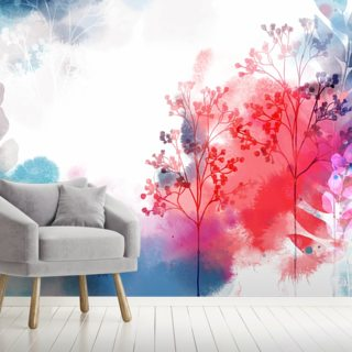 Fresh Energy Wallpaper Wall Murals