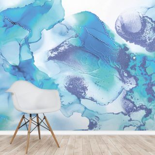 Iceburg Wallpaper Wall Murals