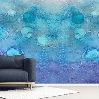 Starry Skies Wallpaper Wall Murals