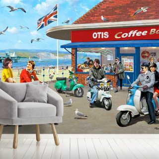 Mods Coffee Bar