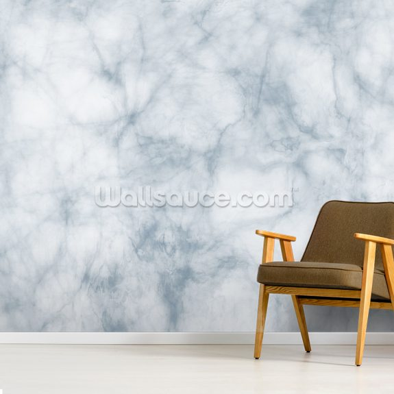 Fine Marble Texture mural wallpaper room setting