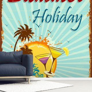 Summer Holiday