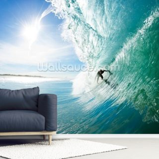 Surfer Wallpaper Wall Murals