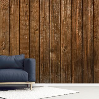 Wood Texture Natural Finish