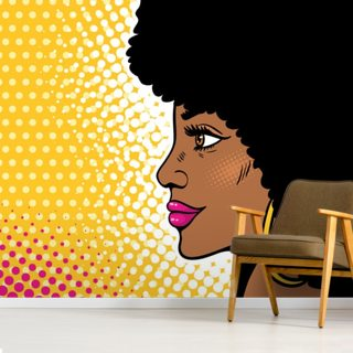 Afro Glamour