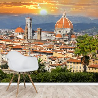 Florence Wallpaper Wall Murals