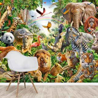 Global Animals
