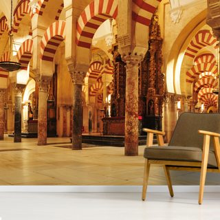 Moorish Architecture, Cordoba