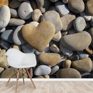 Pebble Heart