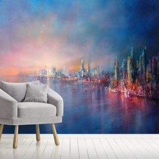 We Have Arrived Wallpaper Wall Murals