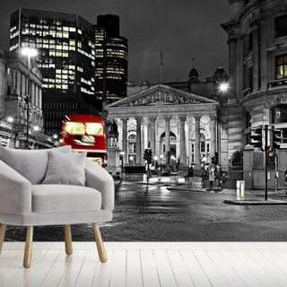 Royal Exchange London Wallpaper Wall Murals