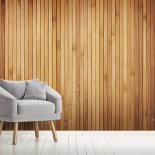 Wood Texture Narrow Planks