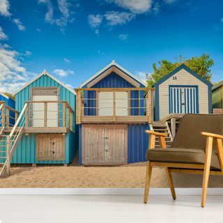 Beach Hut Bay
