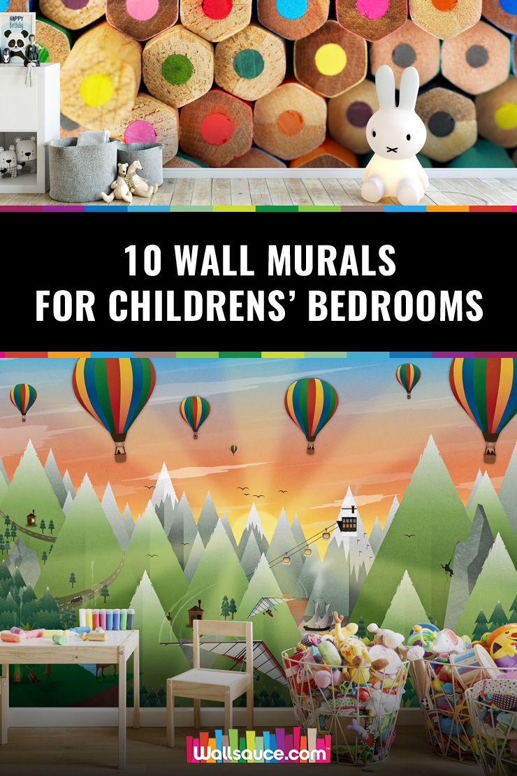 Discover-our-top-10-wall-mural-for-childrens-bedrooms
