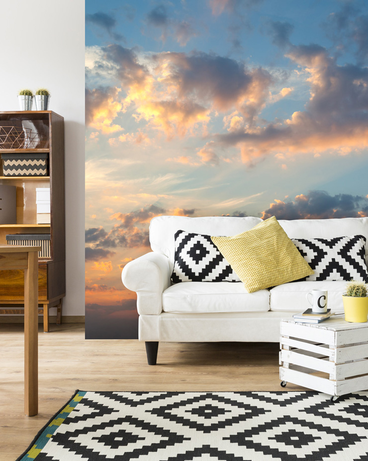 How to make your own wallpaper with photos wallsauce us - Design your own room ...