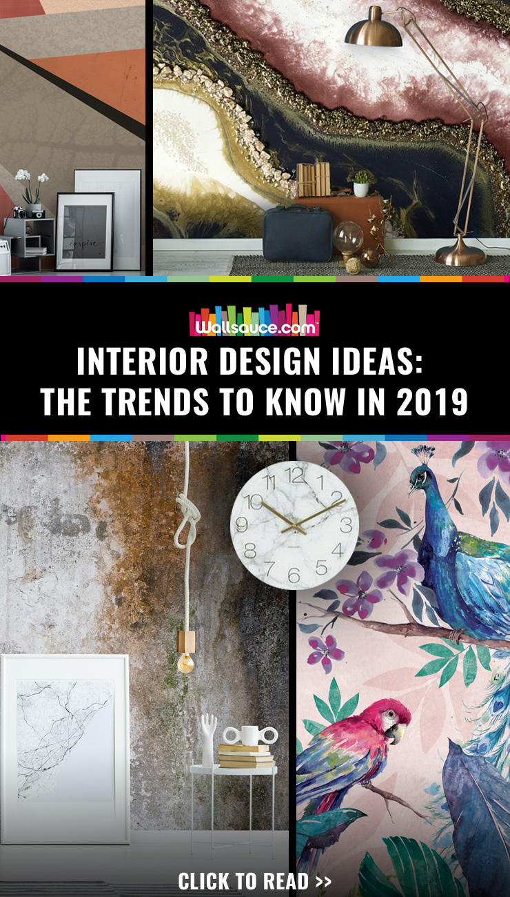 Interior-design-ideas-the-trends-to-know-in-2019