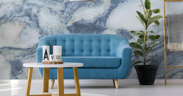 Feature Wallpaper Ideas That Will Suit Any Room Wallsauce Uk