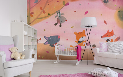 Dubravka Kolanovic Wallpaper Murals