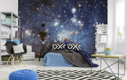 NASA Space Wallpaper Wallpaper Murals