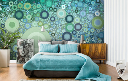 Marc Pasternack Wallpaper Murals