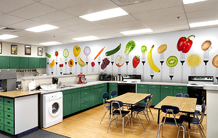 Design Technology Wallpaper Murals