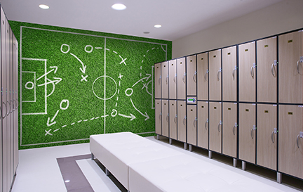 Physical Education Wallpaper Murals