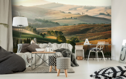 UK Coast & Countryside Wallpaper Wallpaper Murals