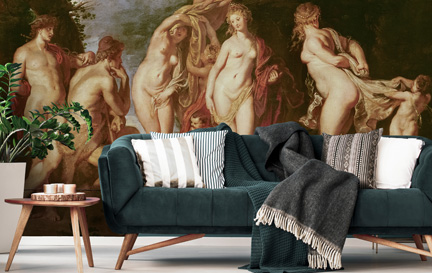 Rubens, Peter Paul Wallpaper Murals