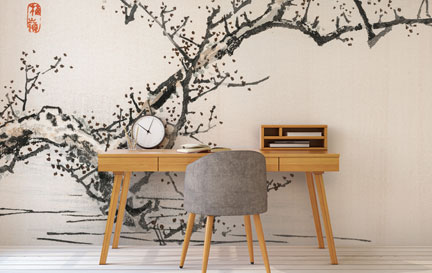 Calm & Tranquil Murals Wallpaper Murals