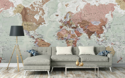 Lovell Johns Wallpaper Murals