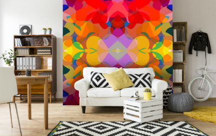 Contemporary Wallpaper Wallpaper Murals