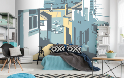 Steve Read Wallpaper Murals