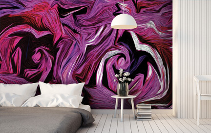 Kathy Shimmield Wallpaper Murals