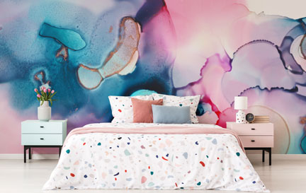 Katy Smeets Wallpaper Murals
