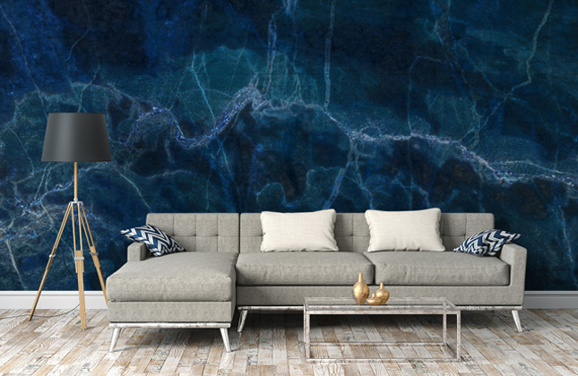 Navy Wallpaper Wallpaper Murals