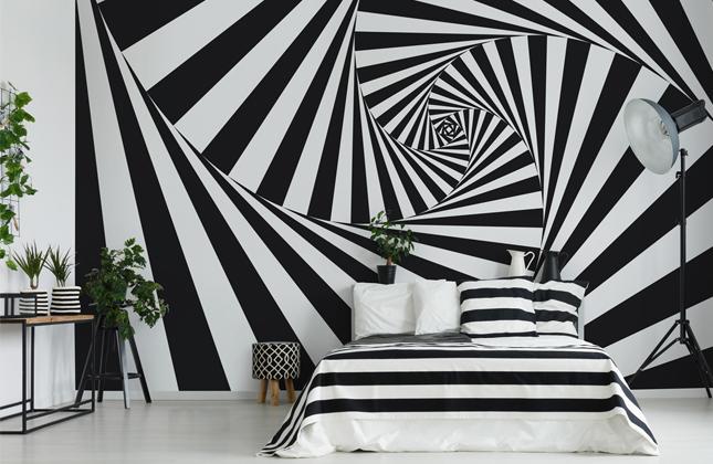 3d Wallpaper Wallsauce Uk
