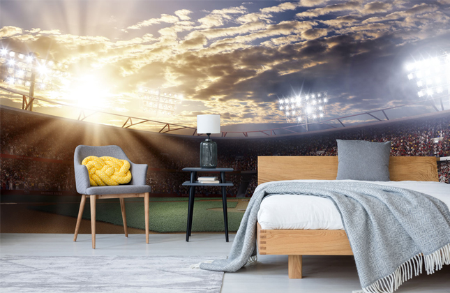 Baseball Wallpaper Wallpaper Murals