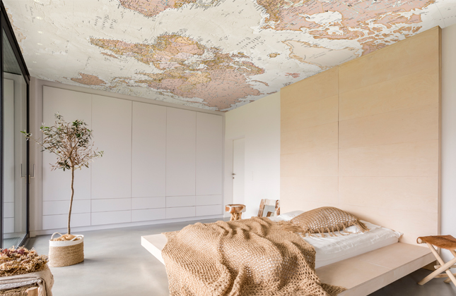 Ceiling Wallpaper Wallpaper Murals