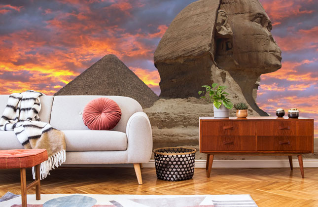 Egypt Wallpaper Wallpaper Murals