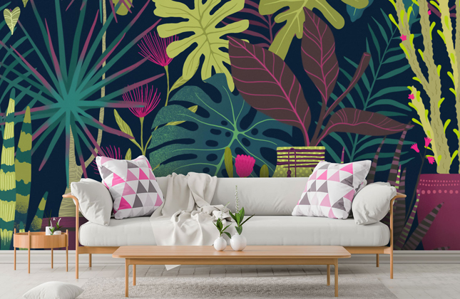 Michael Zindell Wallpaper Murals