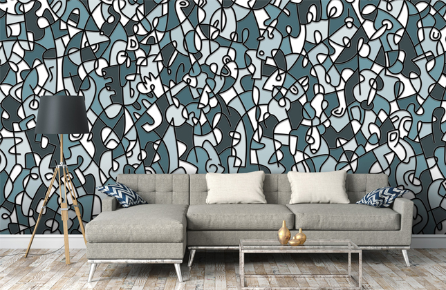 Mike Labriola Wallpaper Murals